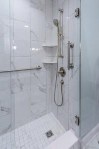 Mast Bath After