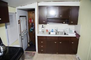 Kitchen 02 – Before